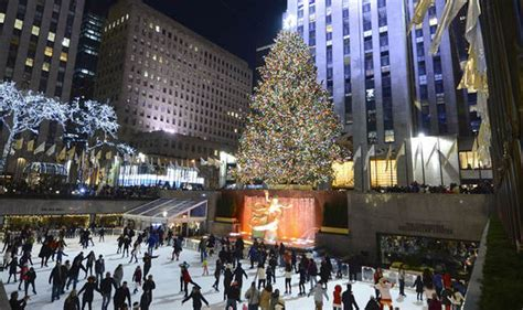 new york christmas in the big apple travel news