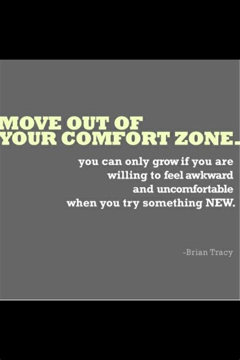 your comfort zone step out of your comfort zone quotes quotesgram