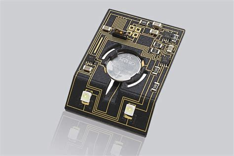 Printed Electronics Printing Form Powerful
