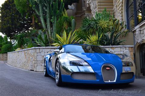 Bugatti Veyron Centenaire by Bugatti Veyron L Edition Centenaire In Monaco Gtspirit
