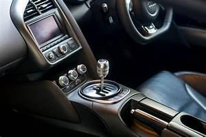 2007 Audi R8 Manual Coupe - Richmonds