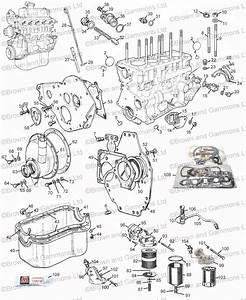 Engine 1275 External Parts
