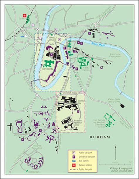 international maps durham university