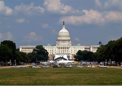Washington Capitol Dc Hill Travel Capital Building
