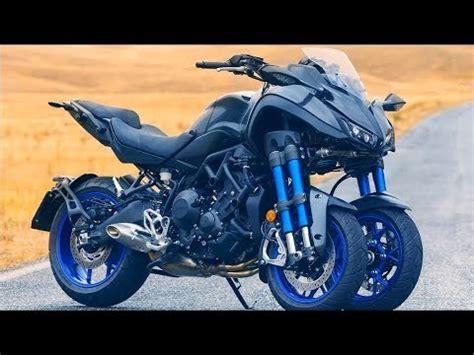 Modification Yamaha Niken by Pulsar 250f Doovi
