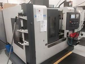 MATCHMAKER 610 HS VMC for sale : Machinery-Locator com