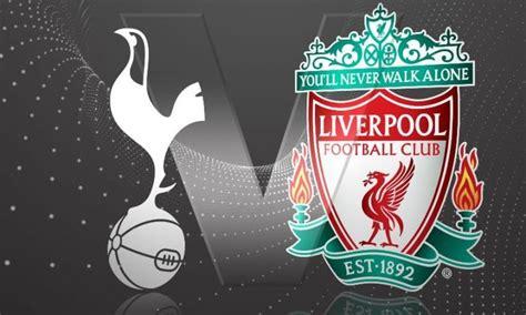 Tottenham V Liverpool Prediction 27/08/2016 | Correct ...