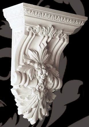 Plaster Corbel Moulds by Decoration Gypsum Plaster Corbel Mold Buy Corbel