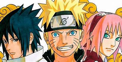 Naruto Kishimoto Manga Son Masashi Parle Suite