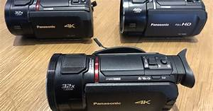 Do Camcorders Still Make Sense In 2018  Our Camcorder