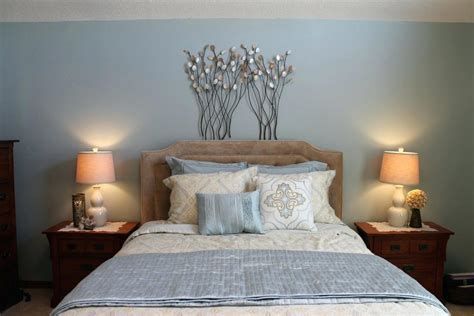 best color to paint a bedroom for relaxation