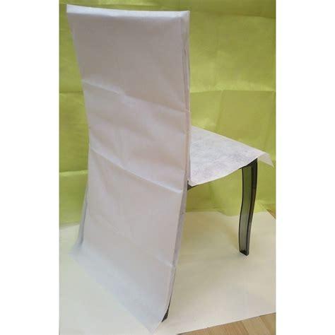 housse de chaise mariage discount housse de chaise