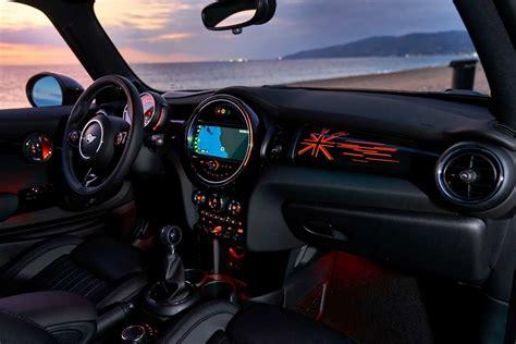 Mini Cooper 3 Door 2019 by 2019 Mini Cooper S 3 Door Interior Autobics