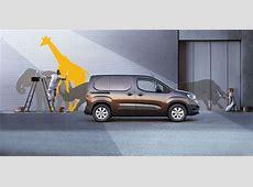 Opel Combo 2018 afbeeldingen Autoblognl