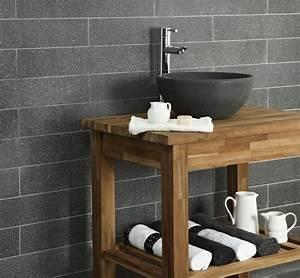 Waschtischplatte Holz Für Aufsatzwaschbecken : die besten 25 steinwaschbecken ideen auf pinterest ~ Lizthompson.info Haus und Dekorationen
