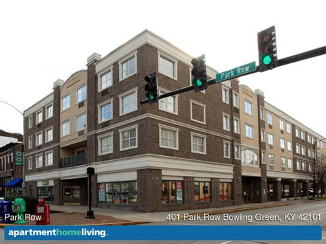 Apartments Bowling Green Ky by Park Row Apartments Bowling Green Ky Apartments For Rent