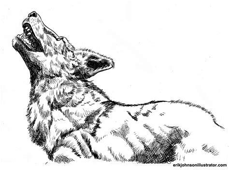 Erik Johnson Illustrator March 2019
