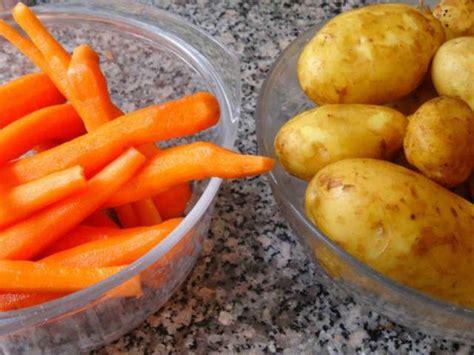 cuisiner des carottes nouvelles recettes de carotte nouvelle