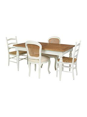 shabby chic willow dining room furniture range house of