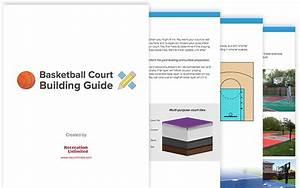 Mounted Basketball Systems  U2013 Basketball Hoop Reviews