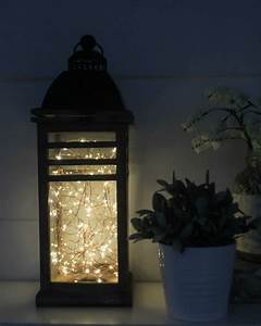 How, To, Make, A, Fairy, Light, Lantern, In, 5, Minutes