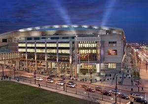 Quicken Loans Seating Chart Quicken Loans Arena Cleveland Oh Seating Chart View