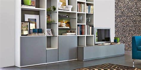 librerie in casa librerie consigli e idee sull arredamento cose di casa