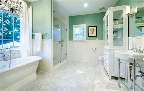 Spa Like Bathrooms-large And Beautiful Photos. Photo To