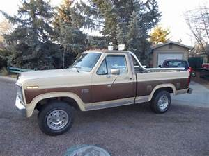 Purchase New 1986 Ford F