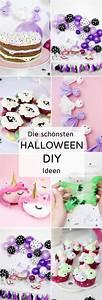 Diy Deko Ideen : halloween deko selber machen die besten diy halloween party ideen ~ Whattoseeinmadrid.com Haus und Dekorationen