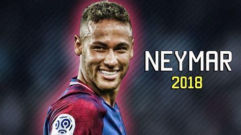 Neymar Jr Photos 2018