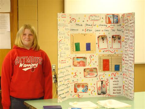 2nd Grade Science Fair Project Ideas Pictures To Pin On