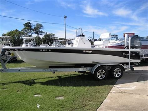 How Are Nautic Star Boats by Used Bay Nautic Star 2110 Bay Boats For Sale In United