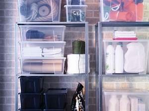 Samla Box Ikea : box with lid clear 11x7 x5 169 oz ikea storage solutions ikea ikea samla ~ Watch28wear.com Haus und Dekorationen