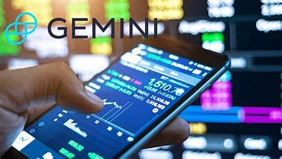 Crypto Gemini Exchange Otc Trade Facilitates Negotiations