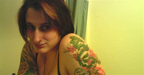 The Trans Configuration Tattoo Trans Stigma