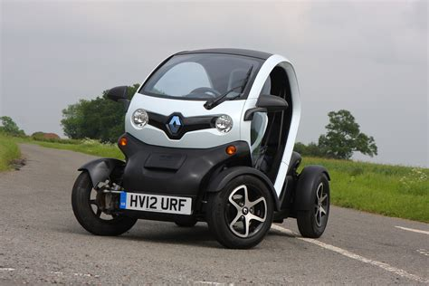 Renault Twizzy by Renault Twizy Coupe Review 2012 Parkers