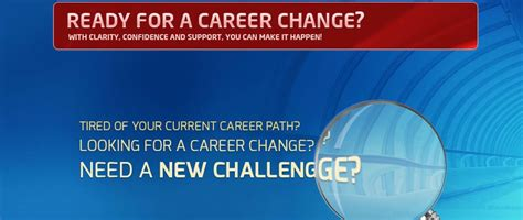 i need a career change i need a new career for success with a home business
