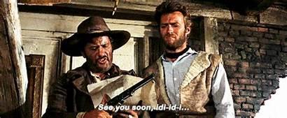 Eastwood Clint Ugly Bad Reblog