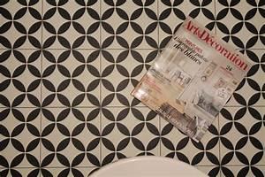 Comment Nettoyer Sol Lino Incrusté : comment d corer avec style vos toilettes ~ Melissatoandfro.com Idées de Décoration