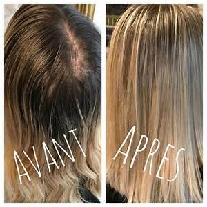 Faire Un Balayage : faire un balayage chez soi coupe de cheveux la mode ~ Melissatoandfro.com Idées de Décoration