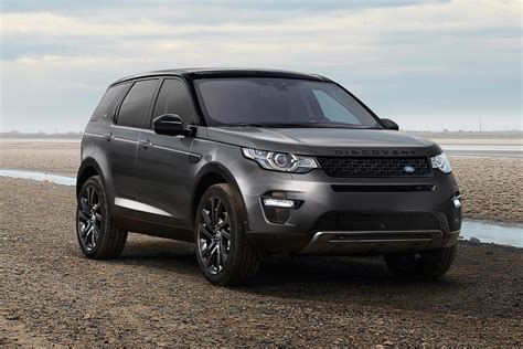 Land Rover Discovery Sport Photo by Nouveaut 233 Land Rover Discovery Sport Mk Ii Mill 233 Sime 2017