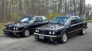 Two 1986 325es For Sale