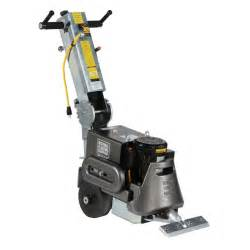 national 6280hd gladiator heavy duty self propelled floor