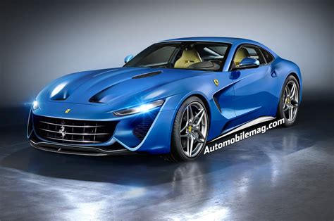 Deep Dive: The Updated Ferrari California, the Dino, and ...