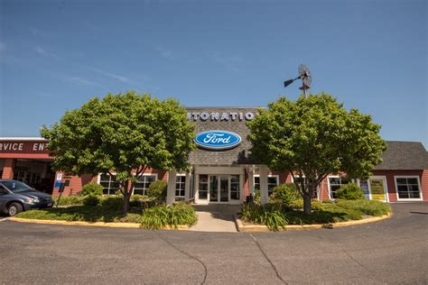 Tousley Ford by Autonation Ford White Lake Mn 55110 Best And