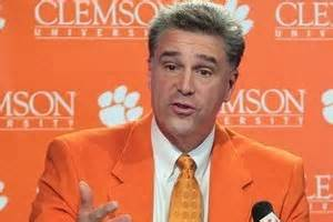 Clemson Football: Just Who Is the New Athletic Director ...
