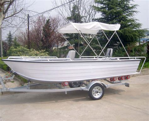 Aluminum Fishing Boats For Sale by 2014 Design 14ft Fishing Boat Small Aluminum Boat For Sale