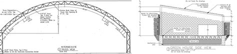 greenhouse design precision structural engineering