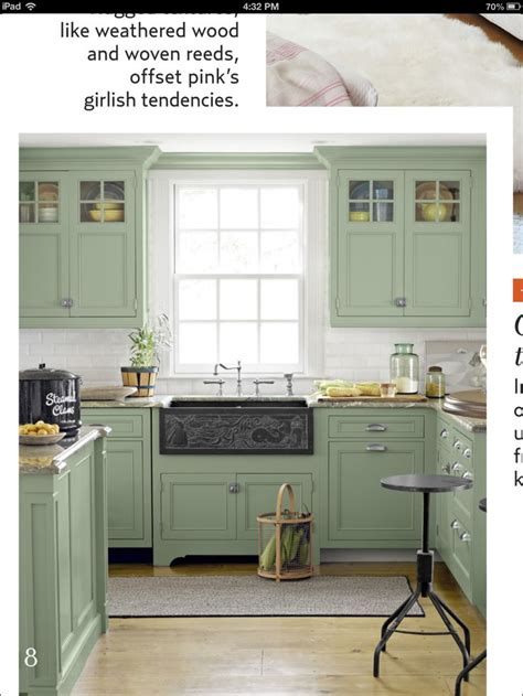 blue green kitchen cabinets 135 best green kitchens images on contemporary 4815